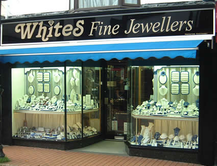 6ab1c9c4c78d4 Whites Fine Jewellers Ltd. - www.whitesfj.co.uk